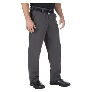 5.11 Tactical Men's Urban Fast-Tac Pants 36x32 Charcoal