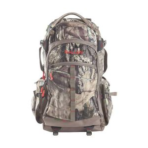 Allen Pagosa 1800 Daypack, Mossy Oak Country