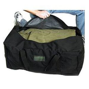 Tactical CZ Gear Bag Black Warranty