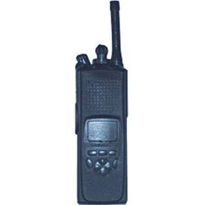 Rings Manufacturing BLUEGUNS Motorola XTS 5000R Replica Radio Training Aid Black FSXTS5000RB