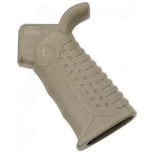 Battle Arms Development BAD-ATG Adjustable Tactical Grip Polymer FDE