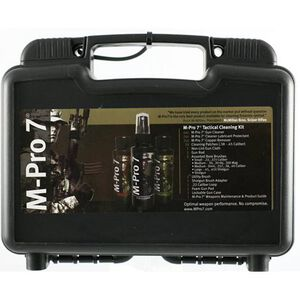 M-PRO 7 Universal  Tactical Cleaning Kit 070-1505