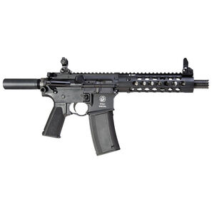 "Troy P7A1 AR-15 Pistol 5.56 NATO 7.5"" Barrel 30 Rounds"