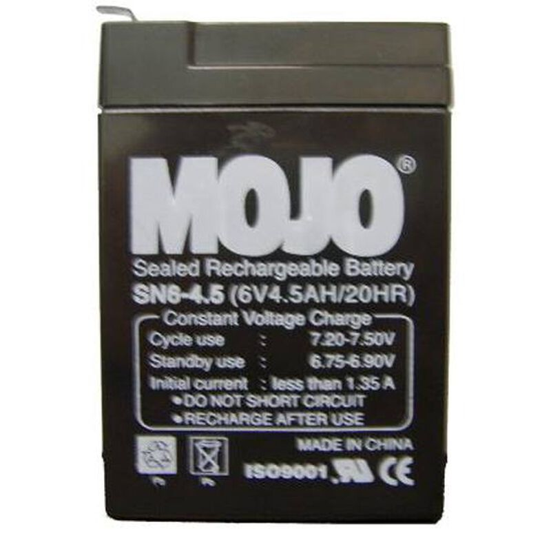 MOJO Decoy UB 645 Standard Battery HW1013