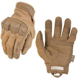 Mechanix Wear M-Pact 3 Glove Medium Coyote