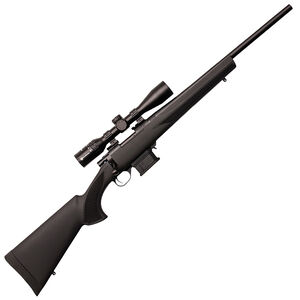 "Howa MiniAction Combo 223 Win 22"" 10rds w/ Scope Black"