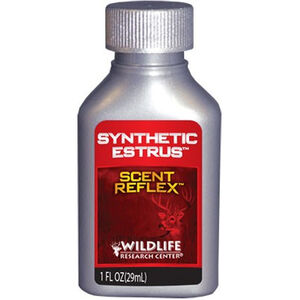 Wildlife Research Center Synthetic Estrus Deer Scent 1 oz