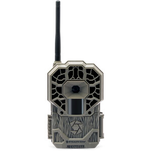 GSM Outdoors Stealth Cam GXATW Cellular Game Camera AT&T 4G LTE Wireless Transmission 22 Mega Pixels 1080P HD Video Robust Housing
