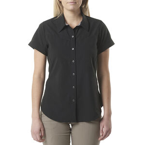 5.11 Tactical Women's Corporate Polo Shirt Black