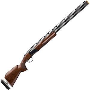 "Browning Citori CXT Micro Adjustable 12 Gauge O/U Break Action Shotgun 28"" Vent Rib Barrels 3"" Chamber 2 Rounds Walnut Stock with Adjustable LOP Blued Finish"