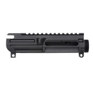 Battle Arms Development AR-15 Stripped Upper Receiver Lightweight T6 Billet Aluminum Flat Black