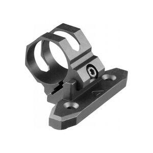 "AIM Sports 1"" 45° Offset AR-15 KeyMod Light/Laser Mount"