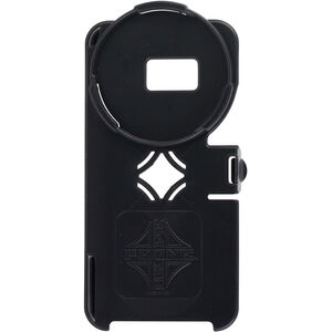Phone Skope C1S7E Phone Case Samsung Galaxy S7 Edge ABS Plastic Matte Black