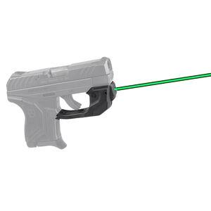 LaserMax Centerfire Gripsense Laser Sight System Green Laser Ruger LCP II Only Polymer Matte Black