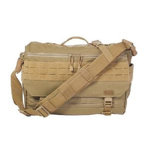 5.11 Tactical Rush Delivery LIMA Bag Nylon Sandstone 56177