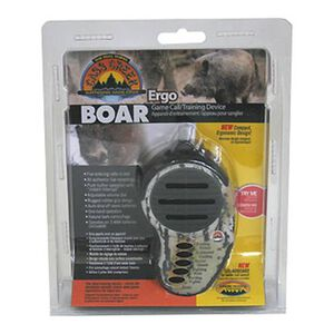 Cass Creek Ergo Electronic Boar Call 034