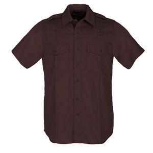 5.11 Tactical Men's A Class Taclite PDU Long Sleeve Shirt Small Regular 72365