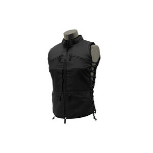 Leapers UTG, True Huntress Female Vest, Adjustable Fit, Black