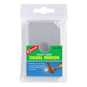 Coghlans Sight-Grid Signal Mirror 0905