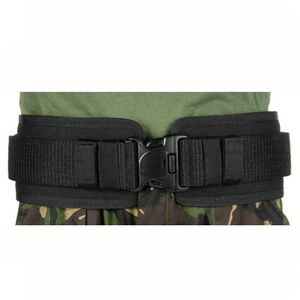 BLACKHAWK! Belt Pad with IVS Size 42-48 Waist Nylon Black