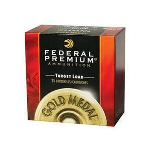 """Federal .410 Bore Ammunition 250 Rounds 2.5"""" #8.5 Shot 0.50 oz."""