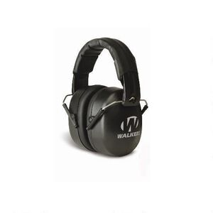 Walker's Game Ear EXT Earmuffs Black