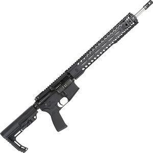 "Radical Firearms .223 Wylde AR-15 Semi Auto Rifle 18"" Barrel 30 Rounds 15"" Free Float M-LOK MHR Handguard MFT Minimalist Collapsible Stock Black"