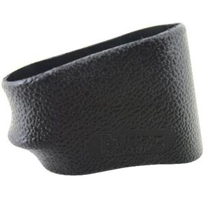 Pachmayr Slip-On Grip Model 4 Small Autos Rubber Black 05110