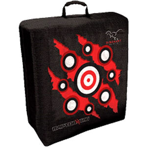 "Rinehart Targets Rhino Bag Bow Target EZ Carry Handle 2 Sides 18""x18""x12"""