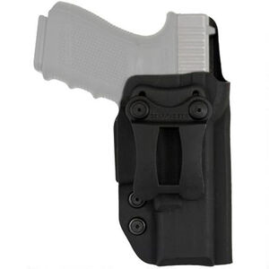 Comp-Tac Infidel Max Holster SIG P320 Compact/Carry Barrel IWB Right Handed Kydex Black