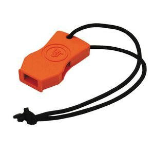 Ultimate Survival Technologies JetScream Micro Whistle Orange 20-51143-08
