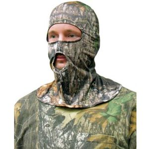 Primos Stretch Fit Full Hood Mossy Oak New Break Up