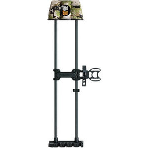 TightSpot 5-Arrow Quiver Right Handed Noise Dampening Construction Optifade Sub Alpine