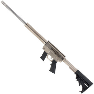 """Just Right Carbine Marine Takedown Semi Auto Rifle .45 ACP 17"""" Barrel 13 Rounds Tube Style Forend Nickel Finish"""