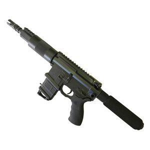 """Franklin Armory Salus AR-15 Semi Auto Pisol 5.56 NATO 7.5"""" Barrel 30 Rounds Black 3095"""