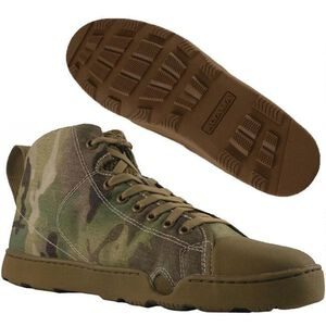 Altama OTB Maritime Assault Mid Boot Men's 9 Reg 1000D MultiCam