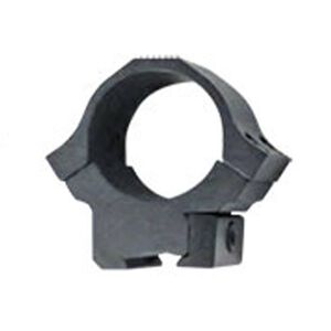 "Sun Optics .22 Sport Rings 1"" Low 3/8"" Dovetail Black SM752"