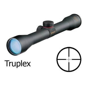 Simmons .22 Mag 4x32 Riflescope Truplex Reticle Matte Black 511022