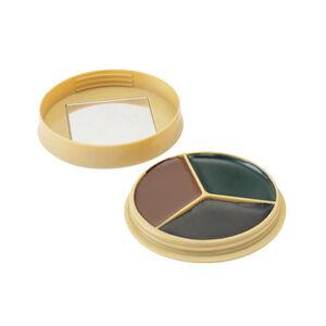 HME 3 Color Face Paint Kit