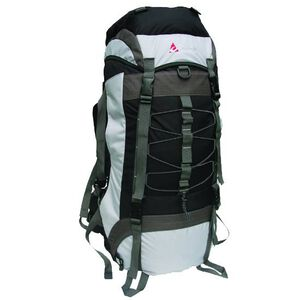 Chinook Technical Outdoor Rainier 75 Expedition Pack Black