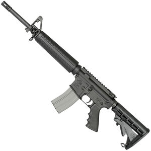 "Rock River LAR-15 Elite CAR A4 AR-15 5.56 NATO Semi Auto Rifle, 16"" Barrel 30 Rounds"