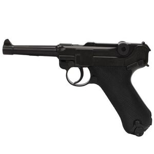 Umarex Legends P.08 Air Pistol .177 Caliber Steel BB 21 Shot CO2
