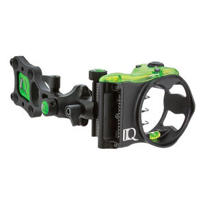 Field Logic IQ Micro 3 Pin Bow Sight Right Hand with Retina Lock