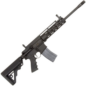 "Rock River Arms LAR-15 IRS CAR 5.56 NATO AR-15 Semi Auto Rifle 30 Rounds 16"" Barrel Black"