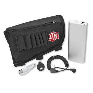ATN Power Weapon Kit ACMUBAT160