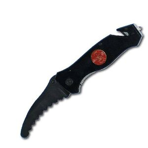 Emergency Medical International Rescuer Emergency Knife 432