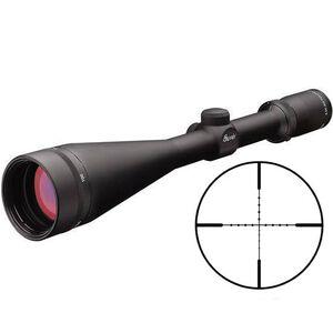 Burris Fullfield II 6.5-20x50 Riflescope Ballistic Mil Dot Reticle 1/4 MOA AO Matte Black