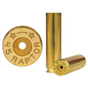 Starline .45 Raptor Unprimed Brass Cases 50 Count 45RAPTOR-50