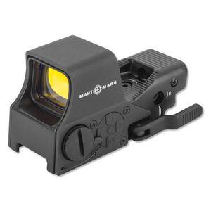 Sightmark Ultra Shot M-Spec Reflex Sight    SM26005