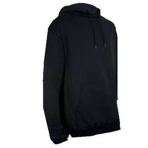 XGO Men's Phase 5 Zip Hoodie Large Black